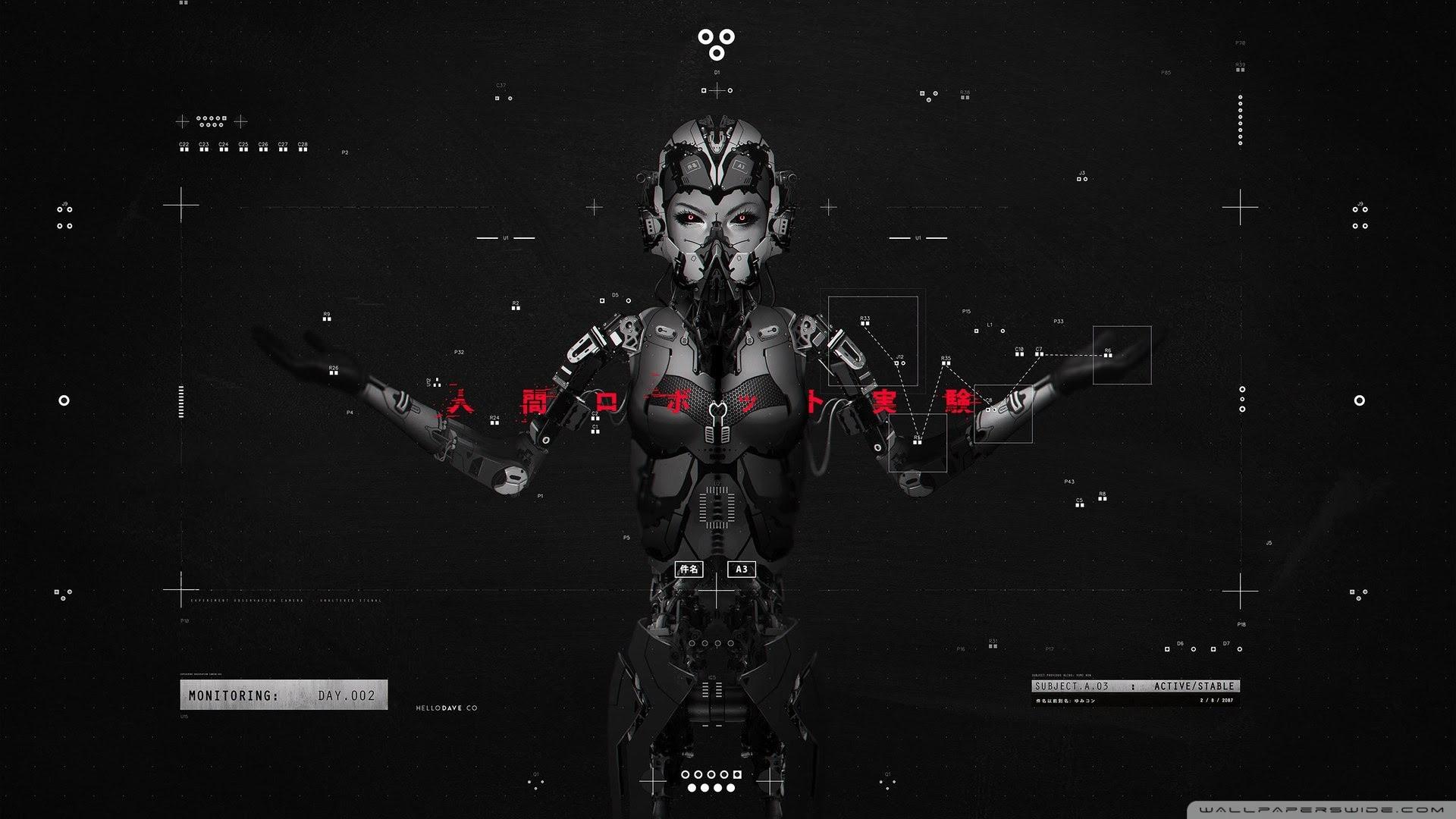 Cyberpunk Wallpaper (84+ images)