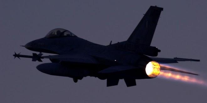 F-16 Blk-30