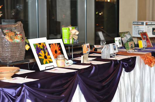 Photo Booth Marketing - Silent Auctions