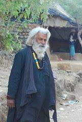 Sufi Monk Kashmiri Bawa by firoze shakir photographerno1