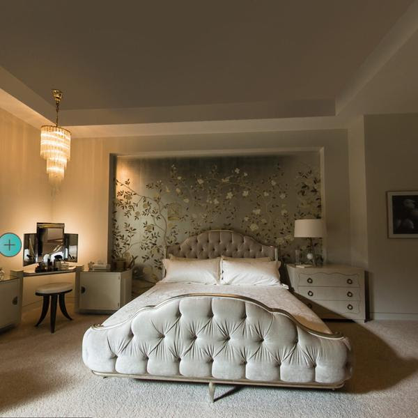 Fifty Shades Of Grey Images Anas Room At Escala Wallpaper And