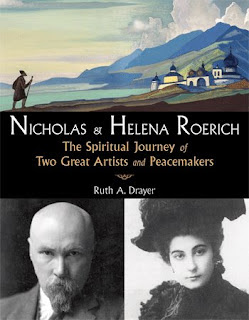 Roerich Book Cover