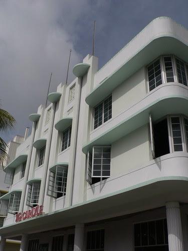 The Carlyle Hotel, Miami