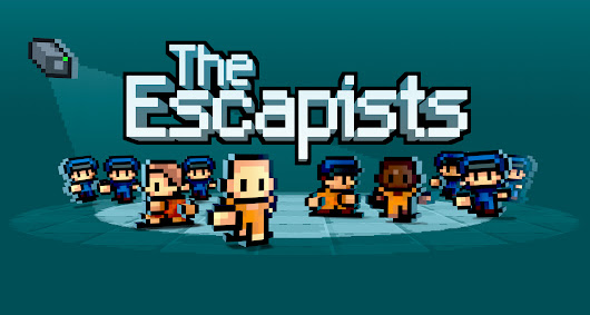FREE STEAM CODES! The Escapists - Full Game