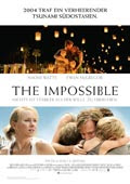 The Impossible Filmplakat