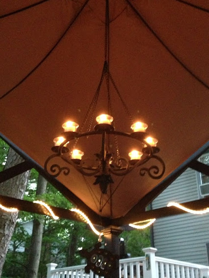 lisa featherstone  google, Lighting ideas