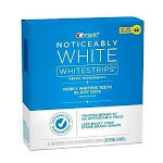 Crest Noticeably White Whitestrips 10 Treatments