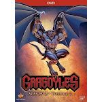 DIS D123637D Gargoyles - Season 2 Volume 2