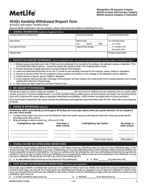 403b Withdrawal Form - Fill Online, Printable, Fillable ...