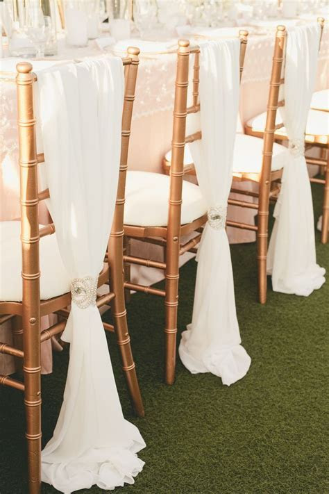 18 best Chair Decor images on Pinterest   Wedding chairs