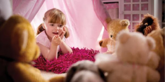 March of the Stuffed Animals: Activities for a Fun Family Night! | NAEYC