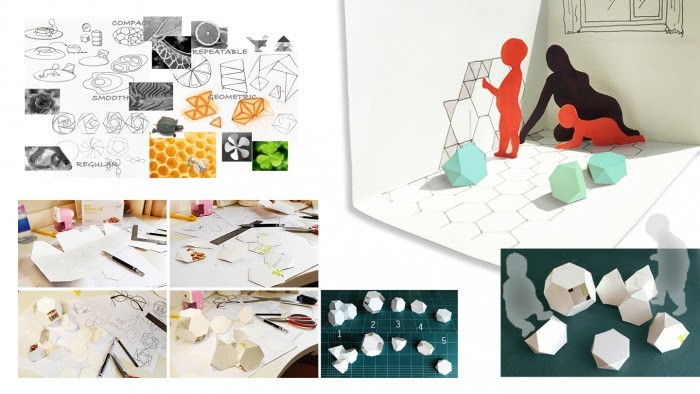 Play Mat Connects Parents To Autistic Kids Design Indaba