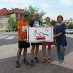Courir pour combattre la maladie de Parkinson - L