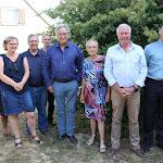 LES terres d'Auxois. Huit communes signent le transfert de compétences eau