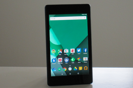 Why we need a new Nexus 7