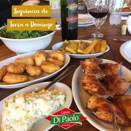 Galeto di Paolo - O Melhor do Brasil