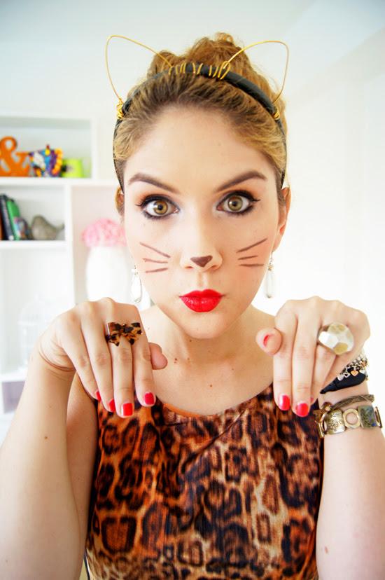 Kitty Cat Costume