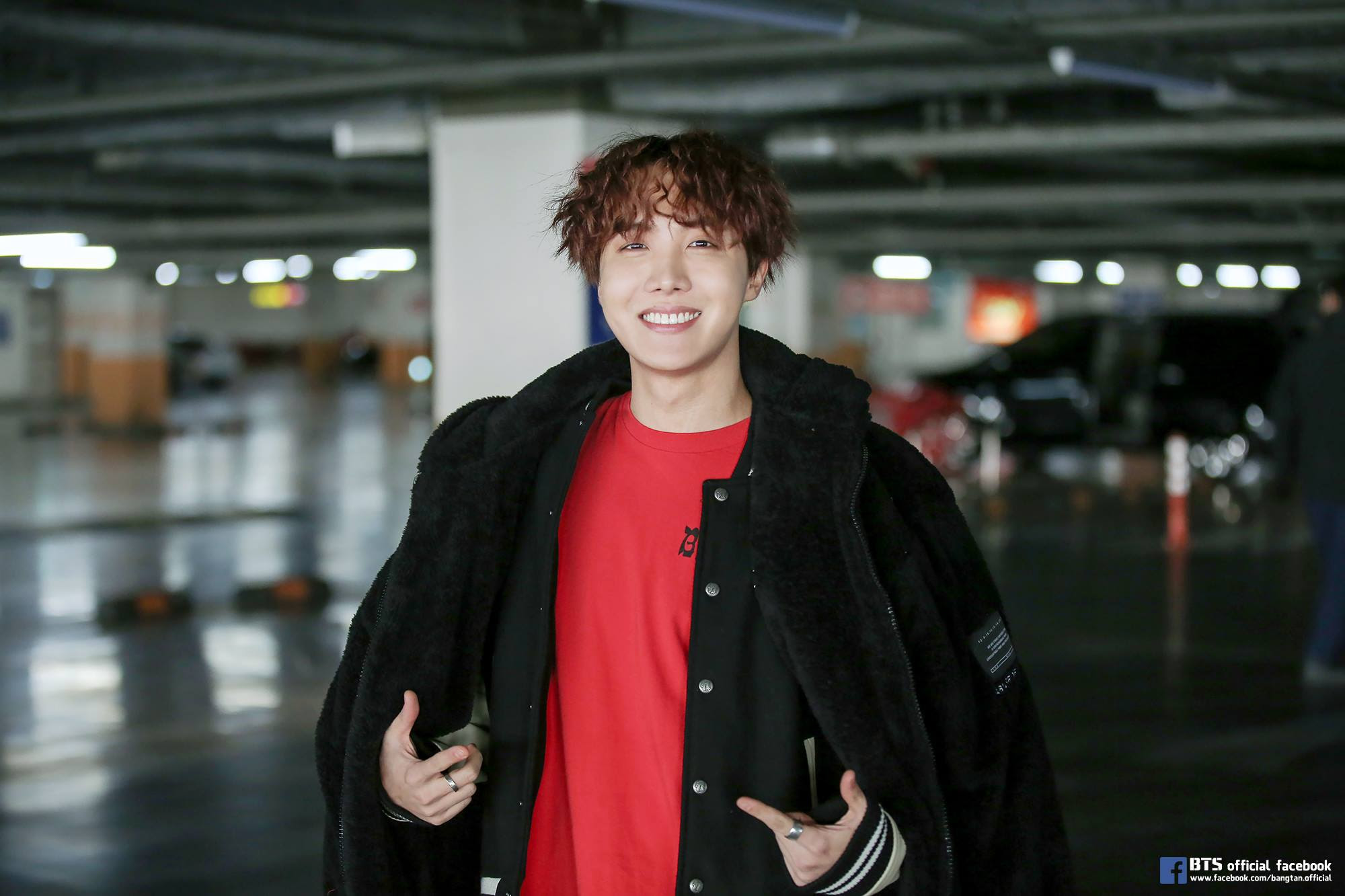 J Hope Soars Above His Haters In Airplane Seoulbeats