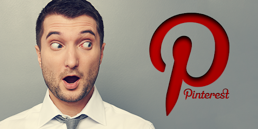 Think Pinterest is Just For Women? Think Again!