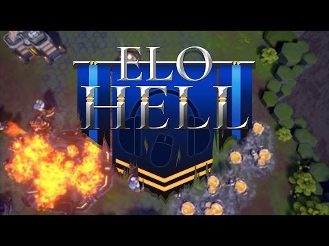 Become a pro gamer with focus & concentration in Elo Hell