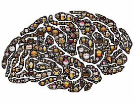 Your Brain Anatomy May Play a Role in Determining Your Food Choices