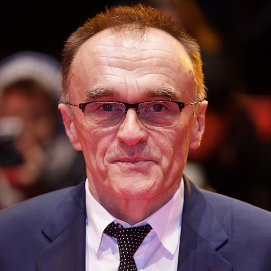 Danny Boyle confirms Bond 25 rumours | The James Bond Dossier