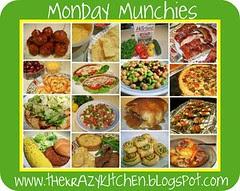 Monday Munchies ~ Martha