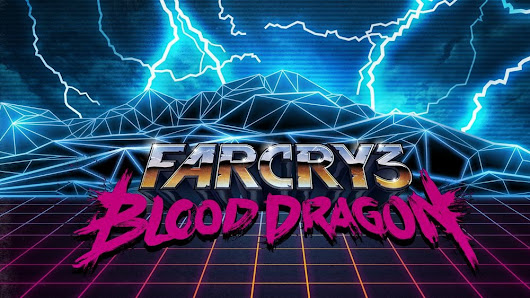 Far Cry 3: Blood Dragon Review - This Is How You Make a Fun Shooter