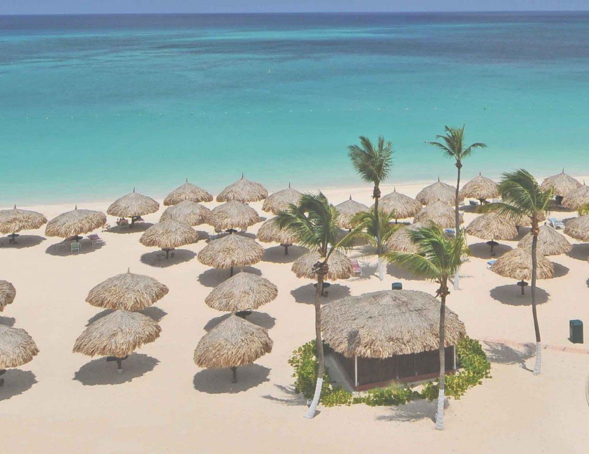Costa Linda Beach Resort  The Vacation Advantage The