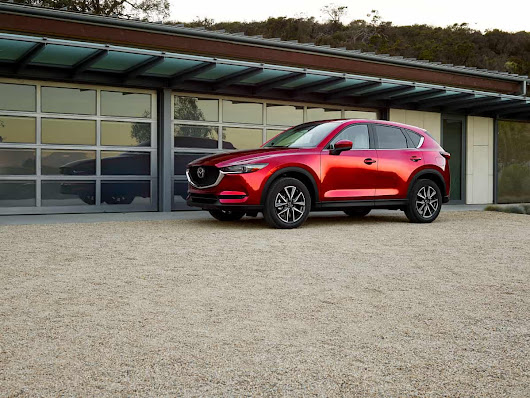 Like Porsche, Mazda Is Becoming a Crossover Company | Torque News