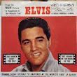 Elvis Presley With The Mello Men* – One Broken Heart For Sale / RCA Victor – 47-8134
