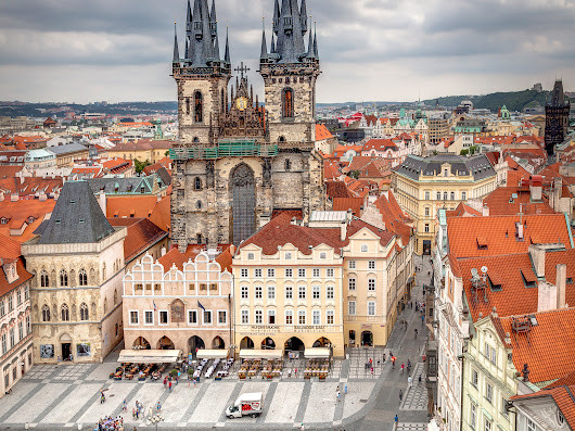 15 Photos That Will Make You Want to Visit Prague