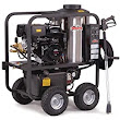 Amazon.com : Shark SGP-353037E 3, 000 PSI 3.5 GPM Honda Gas Powered Hot Water Commercial Series Pressure Washer : Patio, Lawn & Garden