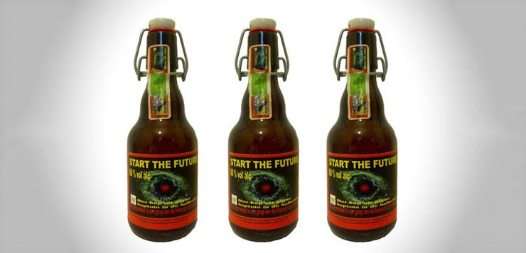 start the future pivo broj 3