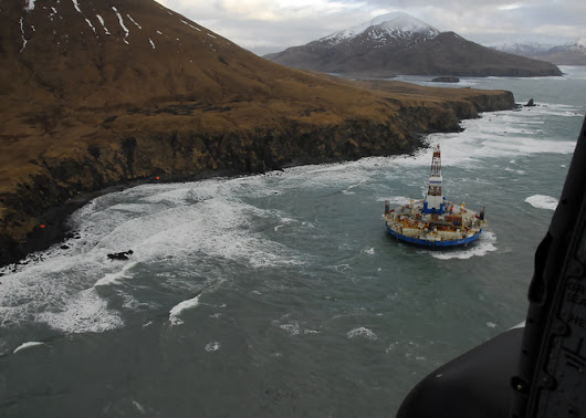 US permits Arctic drilling, but questions about safety remain