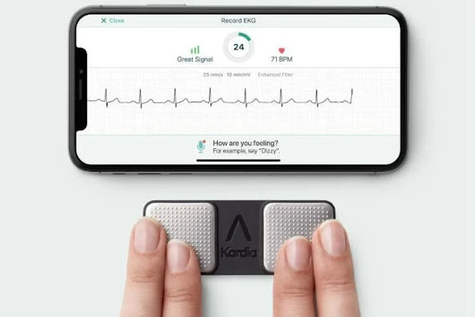 12 Best Health Monitoring Devices for Android | Mashtips