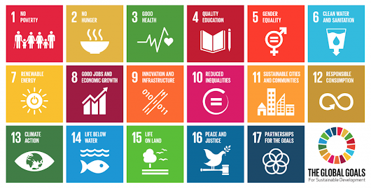 Can the sustainable development goals help transform the world by 2030? | Ecology and Jesuits in Communication