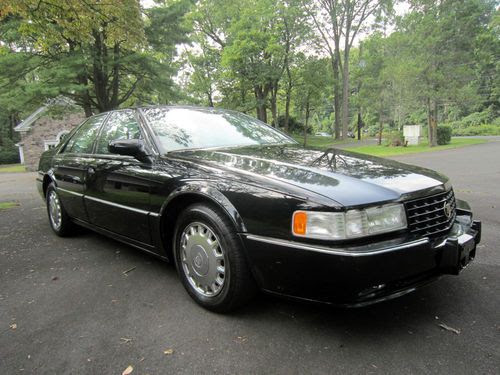 Buy used no reserve 1994 Cadillac Seville STS no reserve ...