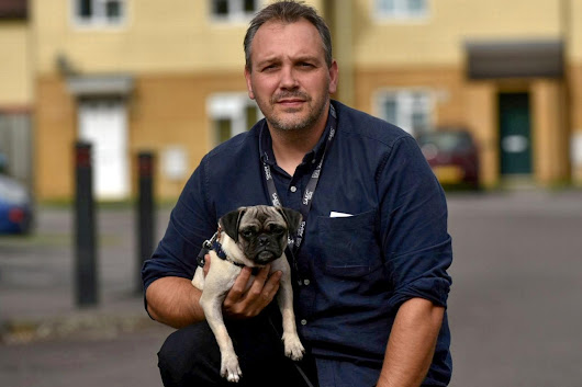 Family blasts insurers for refusing to fund £1500 op for their hermaphrodite dog
