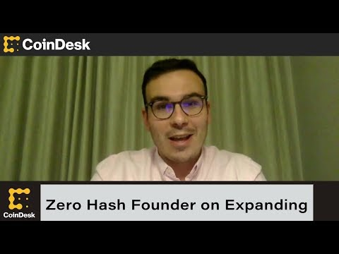 Zero Hash Founder on Expanding to DeFi and NFTs After Raising $35M | Blockchained.news Crypto News LIVE Media