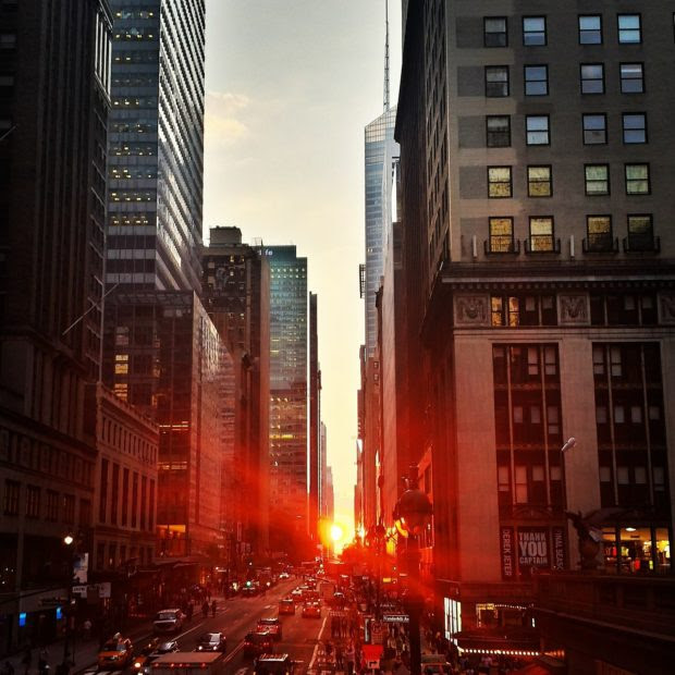 Thinking Like a New Yorker: 3 Dos and Don'ts of Visiting New York for the First Time