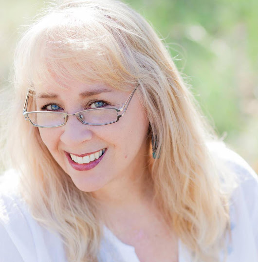 Author Q&A: Jacci Turner | The Fussy Librarian