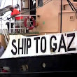 SHIP TO GAZA - Documentary - ComunicareIlSociale.it