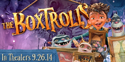 Enter The #BuildABoxtrollSweeps For A Chance To Win A Trip To L.A.