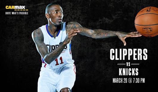 Pregame Report: Clippers Welcome Knicks to Staples Center for Star-Studded Showdown | LA Clippers