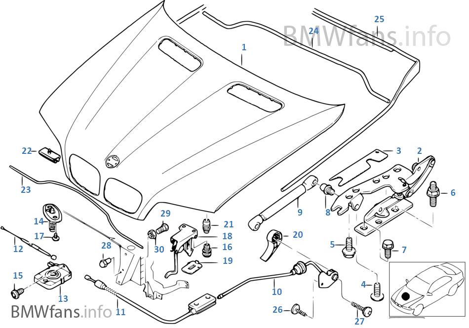 35 Bmw X5 Engine Diagram