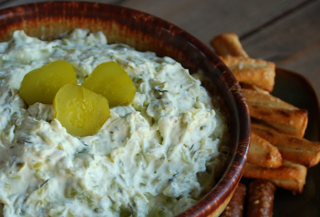 Dill Pickle Dip3