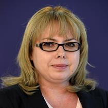 Anca Dragu, ministrul Finantelor Publice