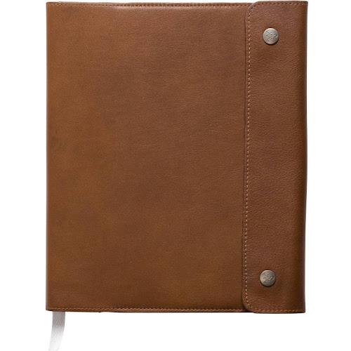 Alternative Leather Journal OS Maple , Alternative Apparel