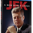 JFK The New World Order Bluray/DVD review and Giveaway ends 12/12 - Emptynester Reviews